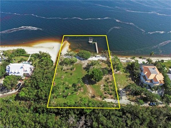 5 bed null bath Vacant Land at 1036 BAYVIEW DR SANIBEL, FL, 33957 is for sale at 3.70m - 1 of 7