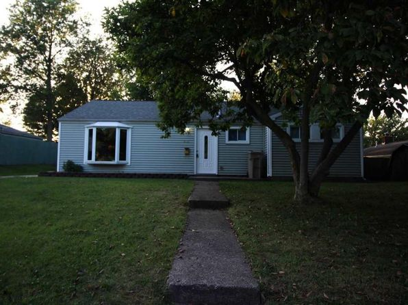 3 bed 2 bath Single Family at 2411 Crest Ave South Bend, IN, 46614 is for sale at 129k - 1 of 29