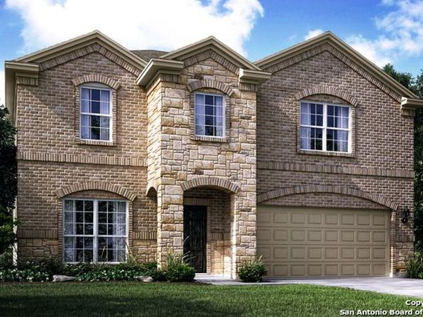 4 bed 3 bath Single Family at 11523 Sangria San Antonio, TX, 78253 is for sale at 275k - 1 of 7