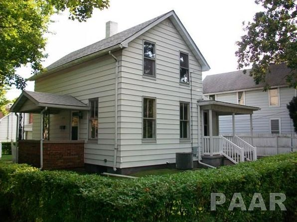 3 bed 1 bath Single Family at 606 S 2nd Ave Canton, IL, 61520 is for sale at 40k - 1 of 32