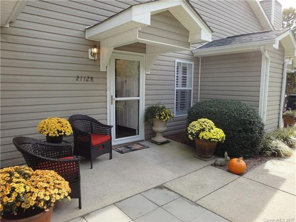 2 bed 2 bath Townhouse at 21128 Cold Spring Ln Cornelius, NC, 28031 is for sale at 200k - 1 of 22