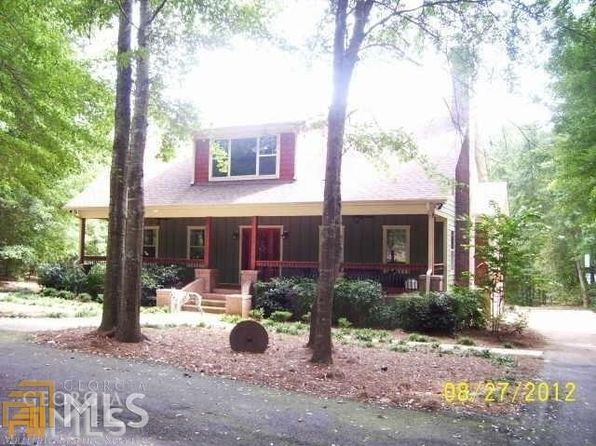 6 bed 6 bath Single Family at 1660 Rehoboth Church Rd Griffin, GA, 30224 is for sale at 360k - google static map