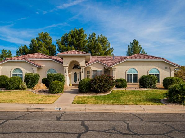 3 bed 2 bath Single Family at 3695 S 1610 W Saint George, UT, 84790 is for sale at 300k - 1 of 39