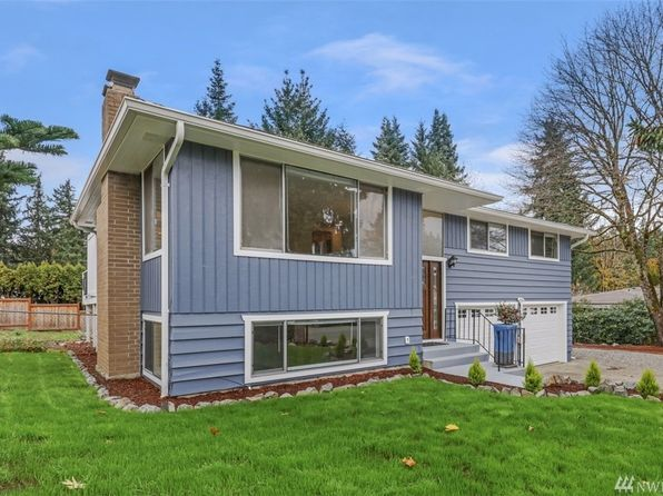3 bed 1.5 bath Single Family at 13820 SE 142nd St Renton, WA, 98059 is for sale at 496k - 1 of 16