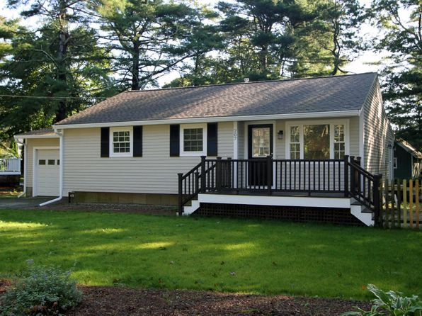 3 bed 2 bath Single Family at 207 Captains Row Mashpee, MA, 02649 is for sale at 349k - 1 of 33