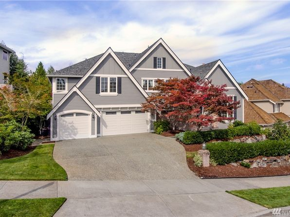 4 bed 4 bath Single Family at 6625 Fairway Ave SE Snoqualmie, WA, 98065 is for sale at 1.02m - 1 of 25