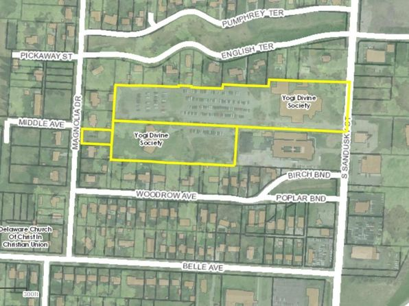 null bed null bath Vacant Land at 478 S Sandusky St Delaware, OH, 43015 is for sale at 1.25m - google static map