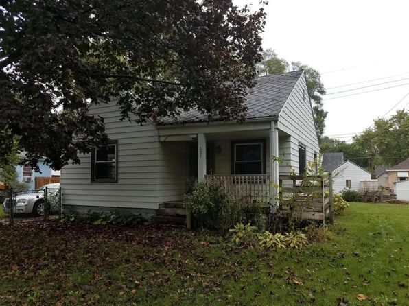 2 bed 1 bath Single Family at 237 Helmar Ct Benton Harbor, MI, 49022 is for sale at 40k - 1 of 16