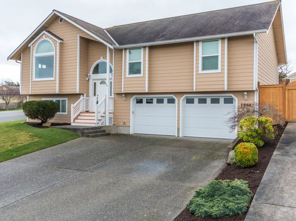 4 bed 2.5 bath Single Family at 1604 SW Ulysses St Oak Harbor, WA, 98277 is for sale at 390k - 1 of 30