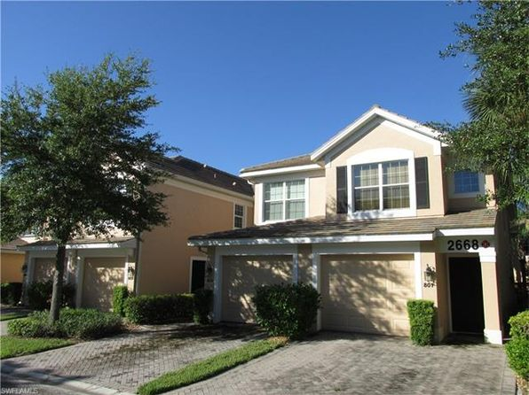 2 bed 2 bath Condo at 2668 SOMERVILLE LOOP CAPE CORAL, FL, 33991 is for sale at 190k - 1 of 17