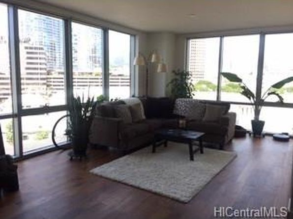 2 bed 2 bath Townhouse at 1189 Waimanu St Honolulu, HI, 96814 is for sale at 898k - 1 of 12