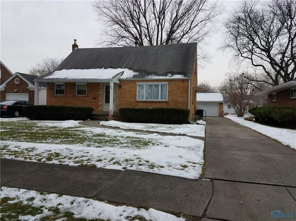 4 bed 2 bath Single Family at 1624 Charmaine Dr Toledo, OH, 43614 is for sale at 120k - 1 of 15
