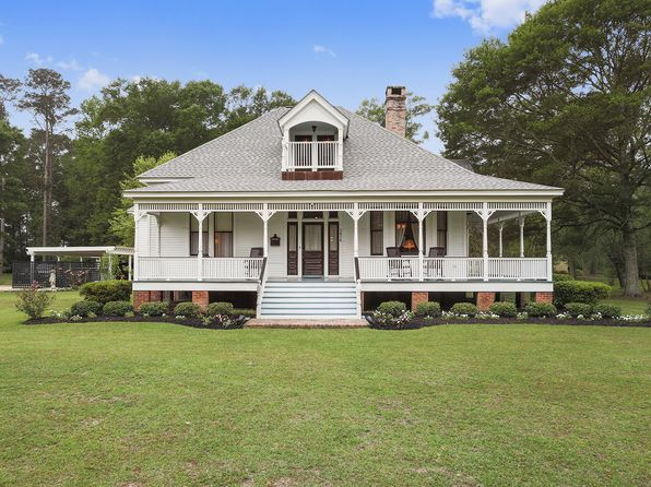 5 bed 4 bath Single Family at 1616 Main St Franklinton, LA, 70438 is for sale at 395k - 1 of 18