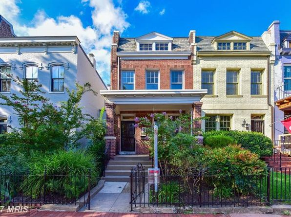 3 bed 3 bath Townhouse at 640 A St NE Washington, DC, 20002 is for sale at 925k - 1 of 27