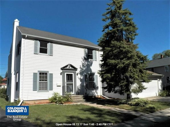 3 bed 2 bath Single Family at 1012 3rd St De Pere, WI, 54115 is for sale at 130k - 1 of 28