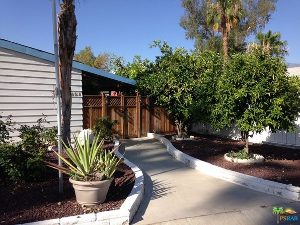 2 bed 2 bath Mobile / Manufactured at 464 Cerritos Way Cathedral City, CA, 92234 is for sale at 43k - 1 of 50