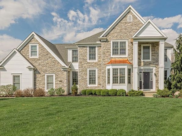 5 bed 5.5 bath Single Family at 2379 Ebury Ln Hudson, OH, 44236 is for sale at 565k - google static map