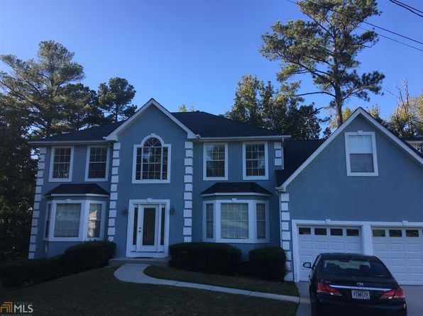 5 bed 4 bath Single Family at 6450 Berryvale Dr Lithonia, GA, 30058 is for sale at 220k - 1 of 36