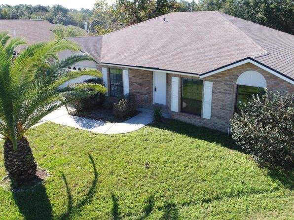 4 bed 3 bath Single Family at 11916 CANTERWOOD DR N JACKSONVILLE, FL, 32246 is for sale at 217k - 1 of 76