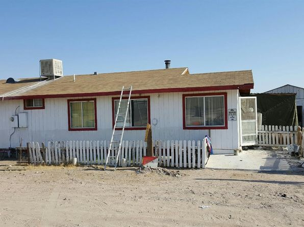 2 bed 1 bath Single Family at 36588 SANTA FE ST DAGGETT, CA, 92327 is for sale at 98k - 1 of 4