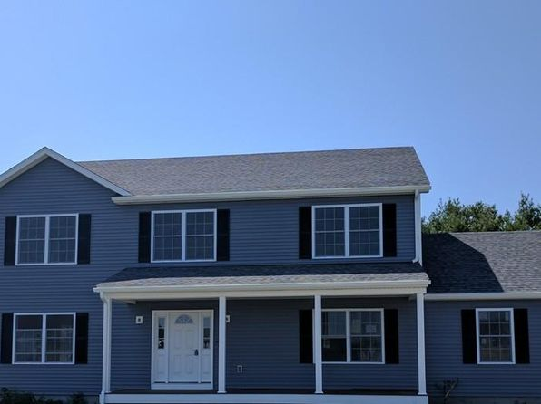 4 bed 3 bath Single Family at 93 Schooner Dr Portsmouth, RI, 02871 is for sale at 500k - 1 of 28