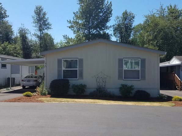 3 bed 2 bath Mobile / Manufactured at 13025 SE Orient Dr Boring, OR, 97009 is for sale at 88k - 1 of 14
