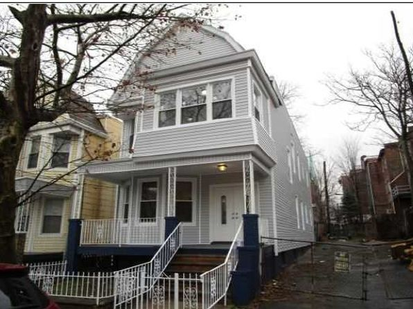 5 bed 2 bath Multi Family at 266 Cator Ave Jersey City, NJ, 07305 is for sale at 420k - 1 of 17
