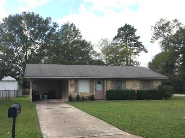 3 bed 2 bath Single Family at 313 N Parker Ln Carthage, TX, 75633 is for sale at 99k - google static map