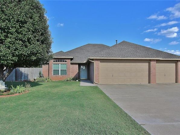 3 bed 2 bath Single Family at 518 N Cherokee Way Mustang, OK, 73064 is for sale at 180k - 1 of 26