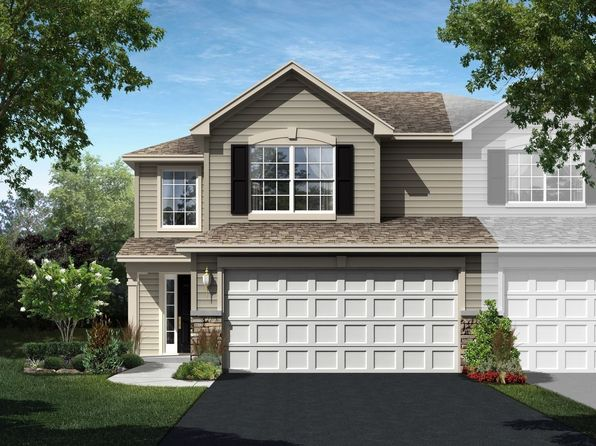 3 bed 3 bath Townhouse at 1072 Turin Dr Hampshire, IL, 60140 is for sale at 176k - google static map