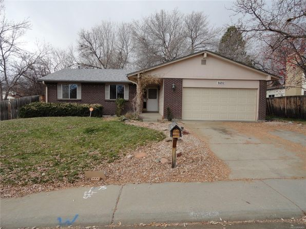 4 bed 3 bath Single Family at 8692 W 84th Cir Arvada, CO, 80005 is for sale at 360k - 1 of 28