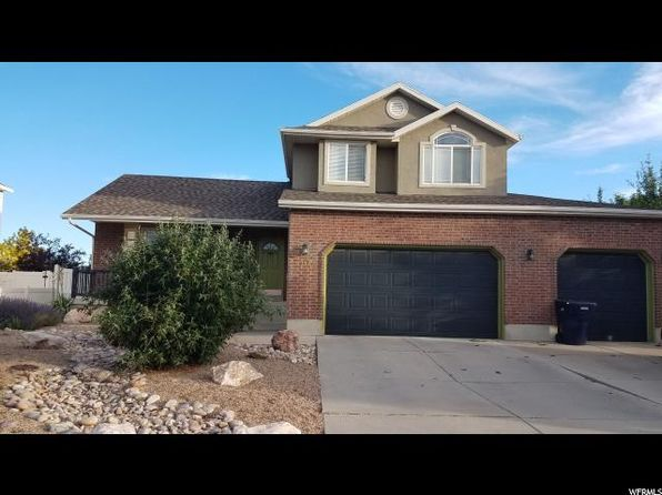 4 bed 3 bath Single Family at 148 E 2200 S Clearfield, UT, 84015 is for sale at 295k - 1 of 23