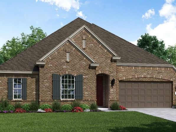 3 bed 3 bath Single Family at 2116 Newton McKinney, TX, 75071 is for sale at 410k - google static map