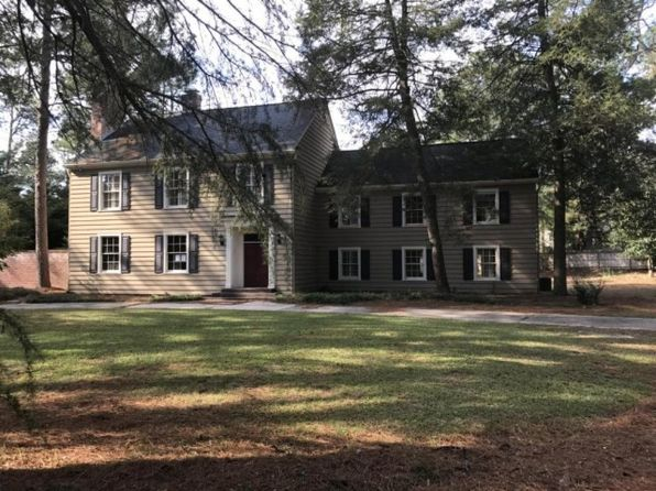 5 bed 4 bath Single Family at 150 Frye Rd Pinehurst, NC, 28374 is for sale at 380k - 1 of 29