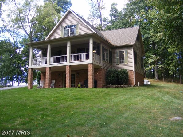 4 bed 5 bath Single Family at 23 Southgate Cir Charles Town, WV, 25414 is for sale at 430k - 1 of 24