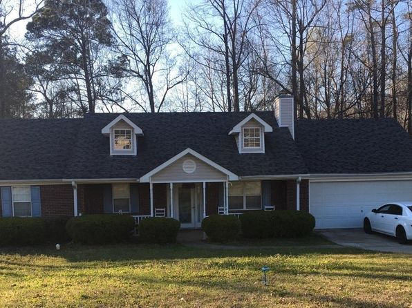 3 bed 2 bath Single Family at 304 CHRISTIAN CT HAMPTON, GA, 30228 is for sale at 125k - google static map