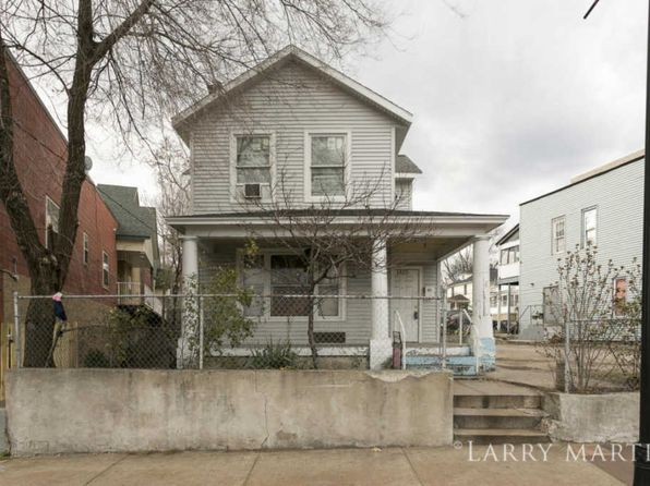 6 bed 2 bath Single Family at 1415 Grandville Ave SW Grand Rapids, MI, 49503 is for sale at 120k - 1 of 21