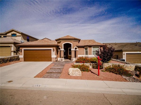 3 bed 2 bath Single Family at 12553 BLAZING STAR DR EL PASO, TX, 79928 is for sale at 199k - 1 of 42