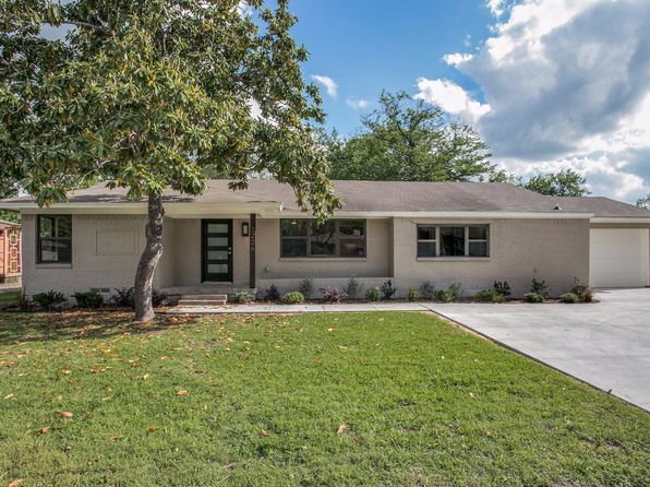 4 bed 3 bath Single Family at 2226 Hartline Dr Dallas, TX, 75228 is for sale at 299k - 1 of 25