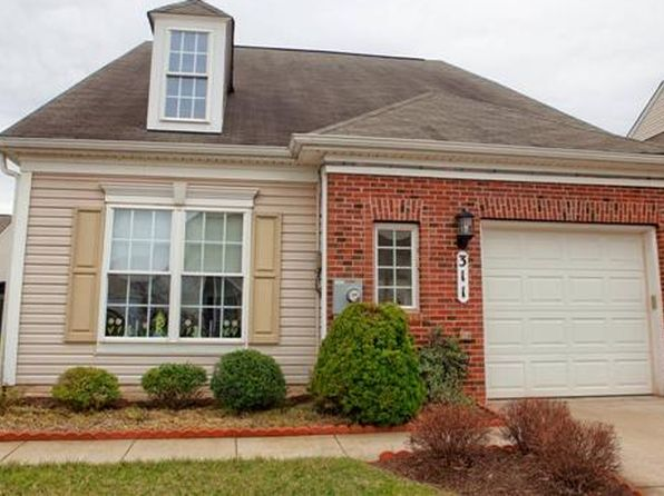 3 bed 3 bath Single Family at 311 Butterfly Dr Taneytown, MD, 21787 is for sale at 305k - google static map