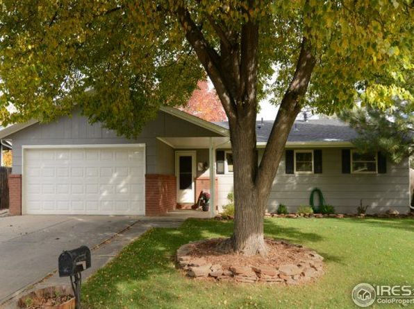 4 bed 5 bath Single Family at 305 W 45th St Loveland, CO, 80538 is for sale at 330k - 1 of 31