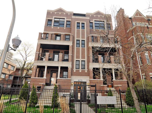 3 bed 2 bath Condo at 6121 N Winthrop Ave Chicago, IL, 60660 is for sale at 450k - 1 of 24