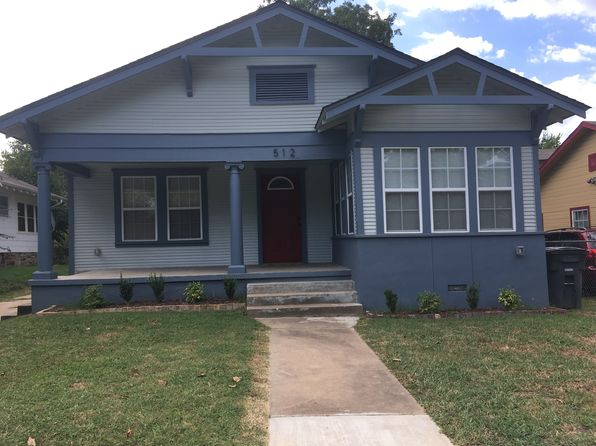 3 bed 2 bath Single Family at 512 S Zunis Ave Tulsa, OK, 74104 is for sale at 145k - 1 of 18