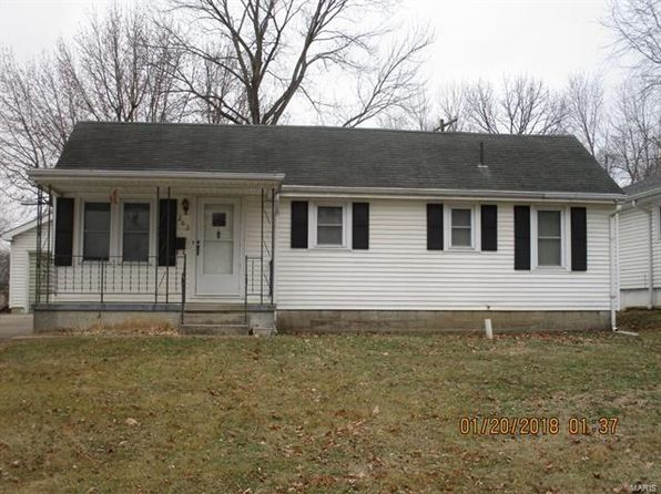 2 bed 1 bath Single Family at 202 Margaret Dr Louisiana, MO, 63353 is for sale at 48k - 1 of 59