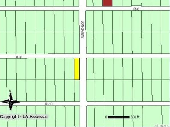 null bed null bath Vacant Land at 30400643 Vac/Cor Longview Rd/Ave Sun Village, CA, 93543 is for sale at 5k - google static map