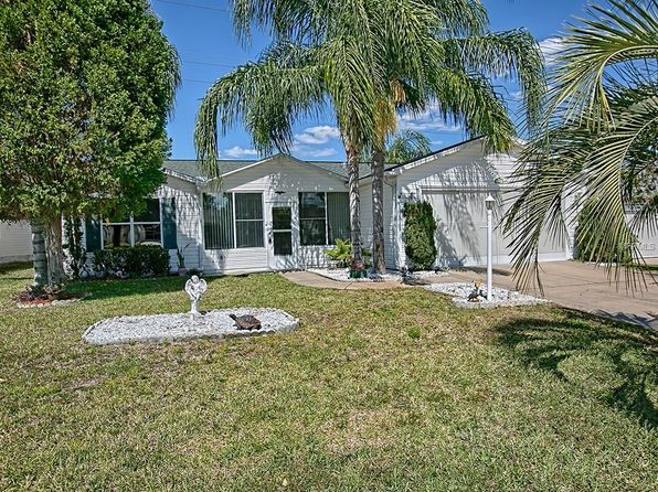 3 bed 2 bath Single Family at 313 Santa Clara Cir The Villages, FL, 32159 is for sale at 209k - 1 of 21