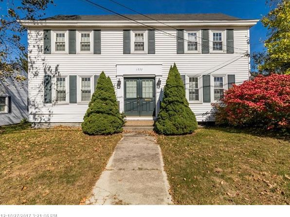 5 bed 4 bath Single Family at 142 PORT RD KENNEBUNK, ME, 04043 is for sale at 475k - 1 of 23