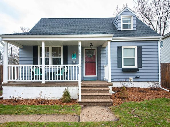 3 bed 2 bath Single Family at 2310 Langley Ave Saint Joseph, MI, 49085 is for sale at 189k - 1 of 40