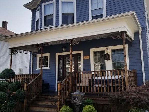3 bed 1 bath Single Family at 271 REED ST NEW BEDFORD, MA, 02740 is for sale at 242k - 1 of 12
