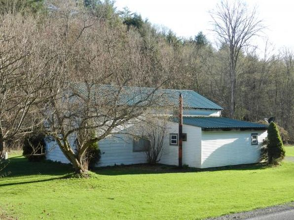 3 bed 1.5 bath Single Family at 348 McDuffy Hollow Rd Van Etten, NY, 14889 is for sale at 168k - 1 of 17